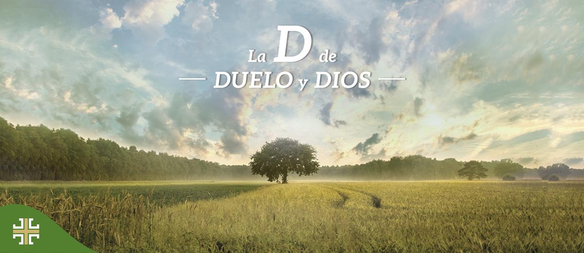 LA D DE DUELO Y DIOS