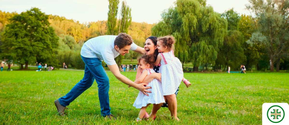 Consejos para fortalecer la unión familiar
