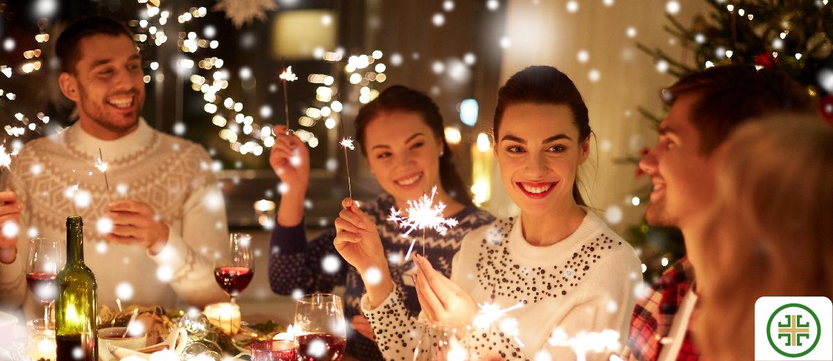 10 Consejos para pasar una navidad en familia